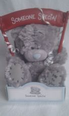 Adorable 'Someone Special' Me to You Plush Bear
